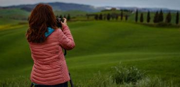 Fotowyprawa do Toskanii - wiosna 2019