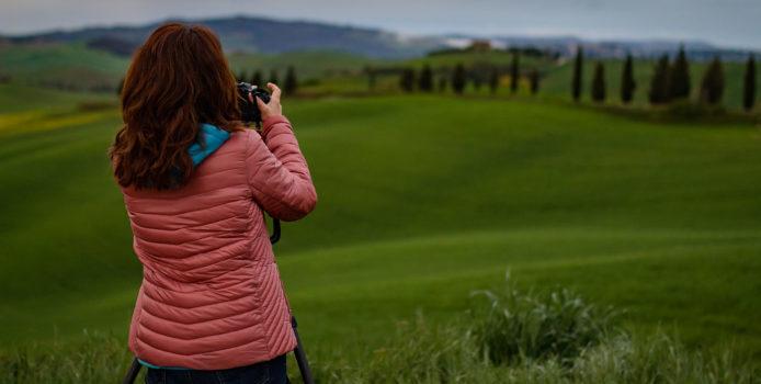 Wiosna w Toskanii 2019 – relacja z fotowyprawy