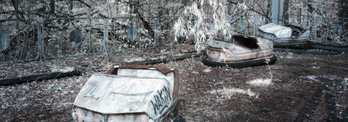 Fotowyprawa do Czarnobyla