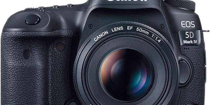 Zobowiązany do szlachectwa – Test Canona 5D Mk IV