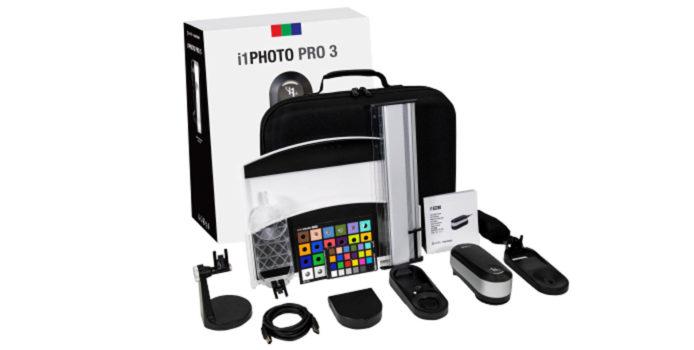 Nowy spektrofotometr dla fotografów